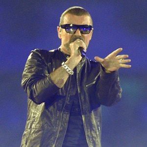 George Michael, 2012 London Olympic Games Closing Ceremony