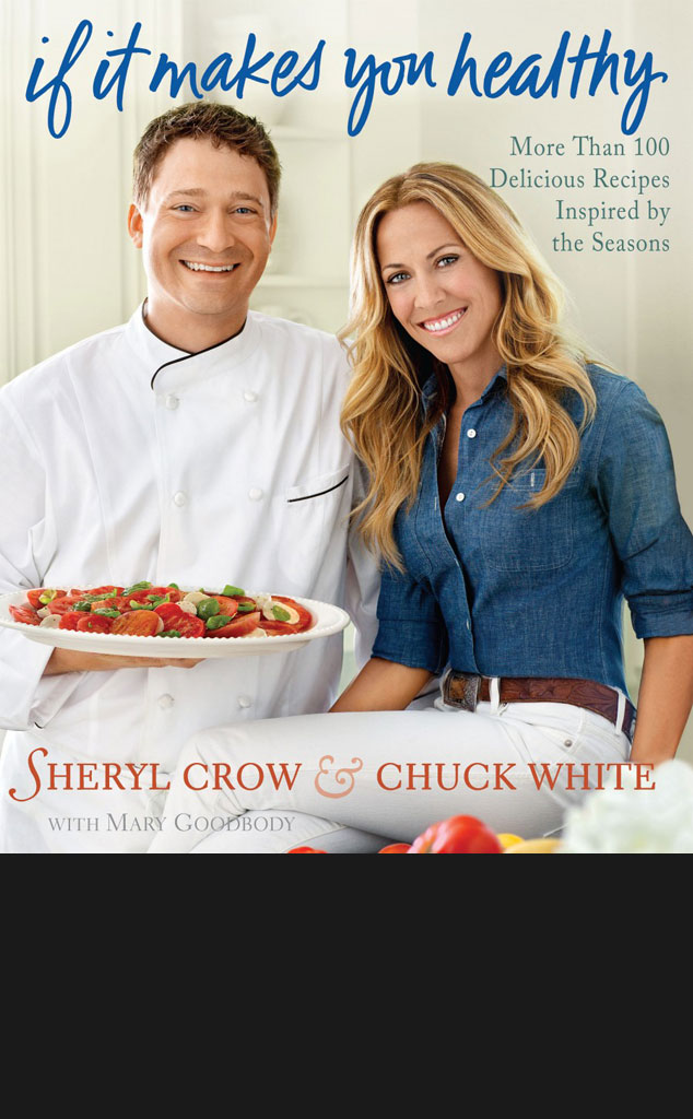 Celebrity, Cookbook, Cook, Book