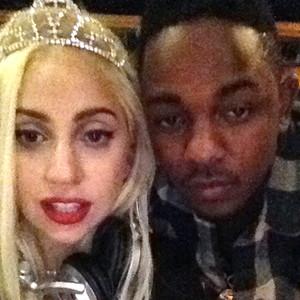 Lady Gaga, Kendrick Lamar
