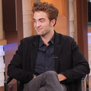 Robert Pattinson, Good Morning America