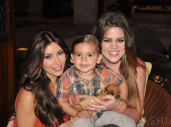 Keeping Up With The Kardashians, Mason