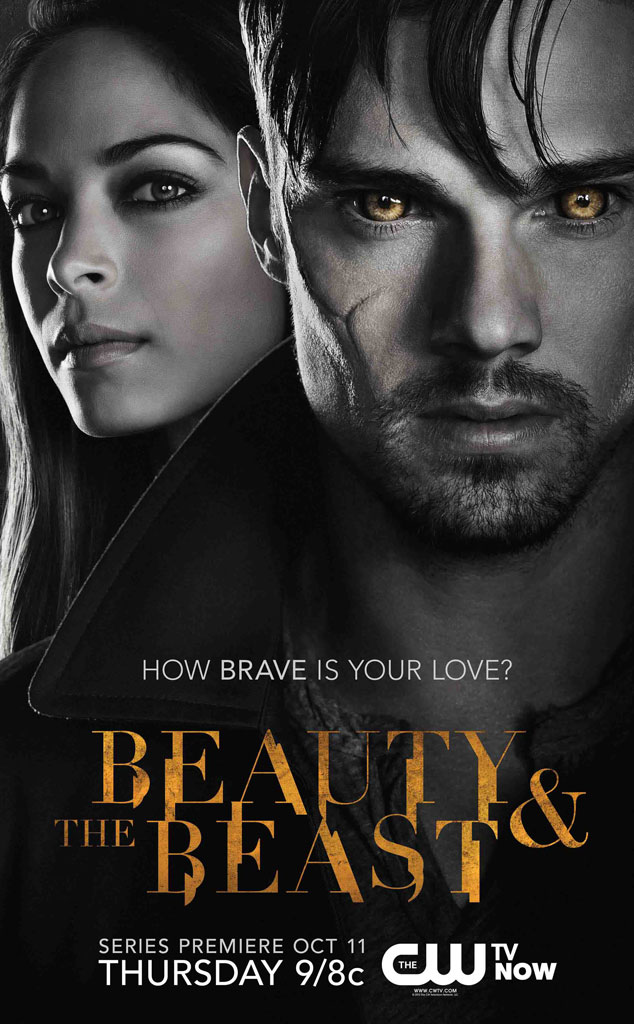 Beauty and the Beast, Poster