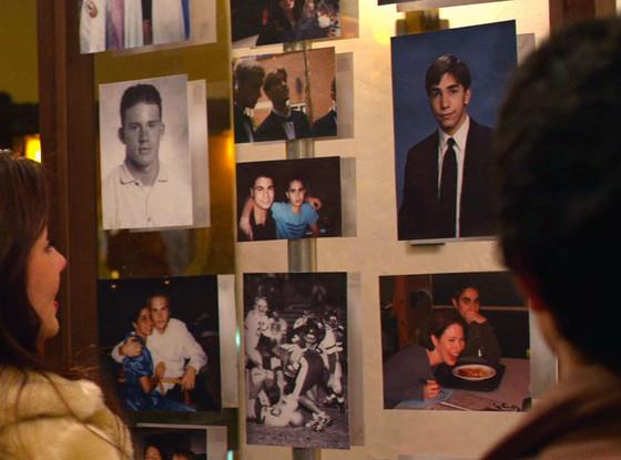 10 Years Trailer, Channing Tatum, Justin Long, Rosario Dawson