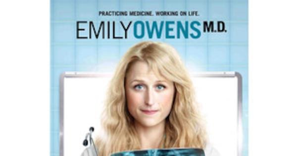 Emily Owens, M.D. - Wikipedia