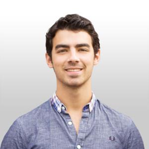 Married To Jonas Bios, Joe Jonas