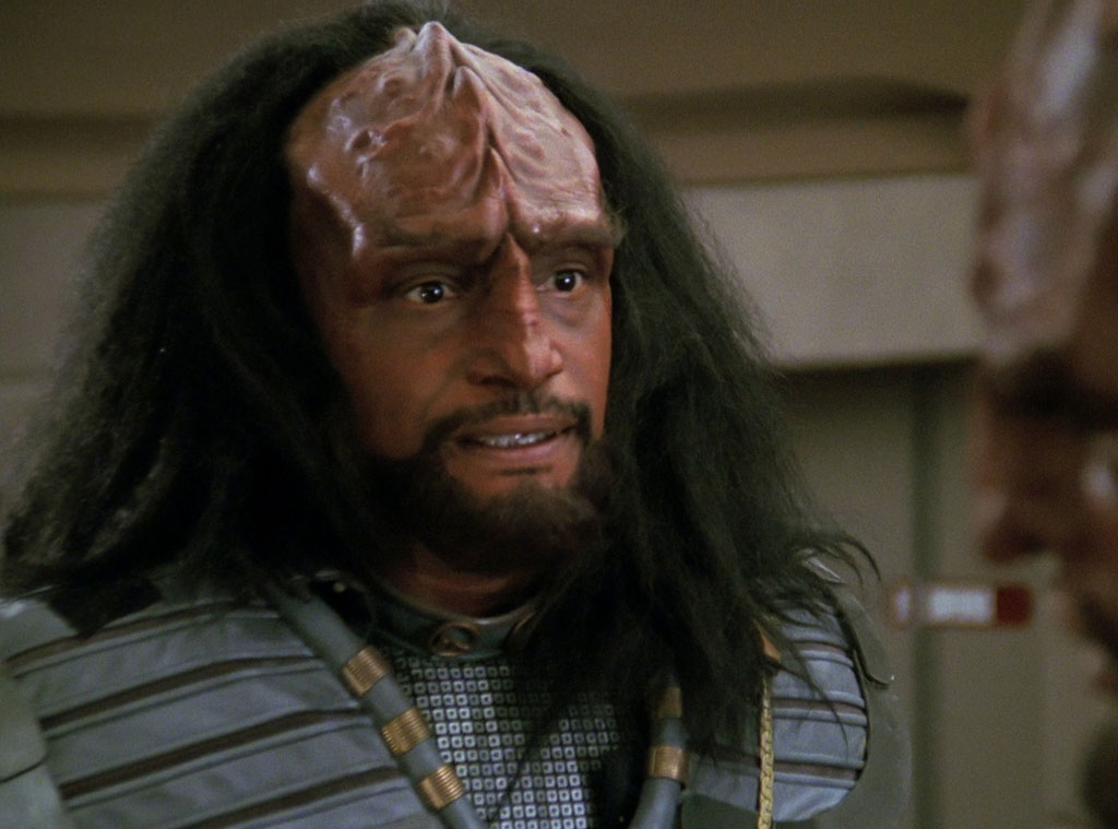 Tony Todd, Kurn, Star Trek