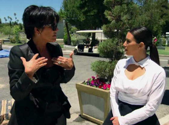 KUWTK, Screengrabs