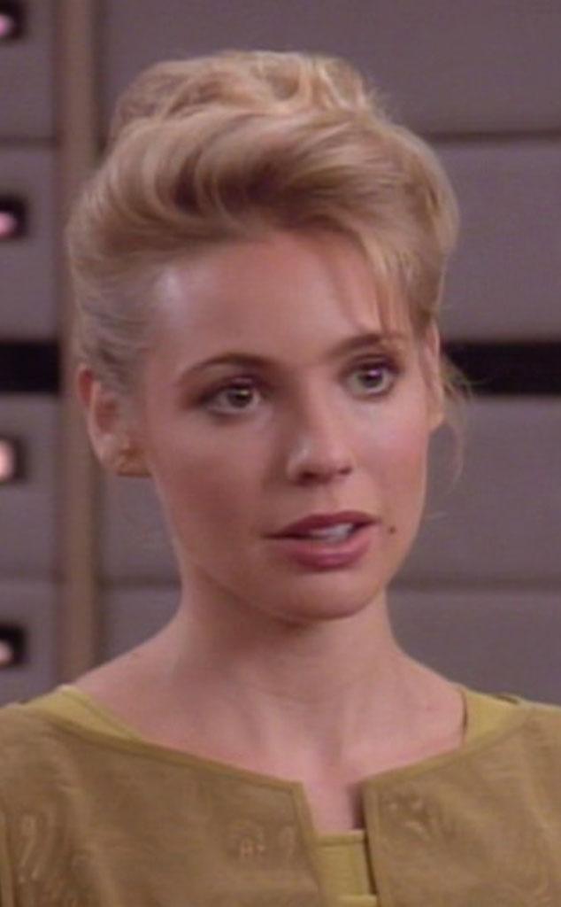 Olivia DAbo, Q, Star Trek