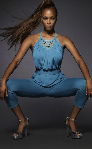 America's Next Top Model, OMG Moments, Tyra Banks