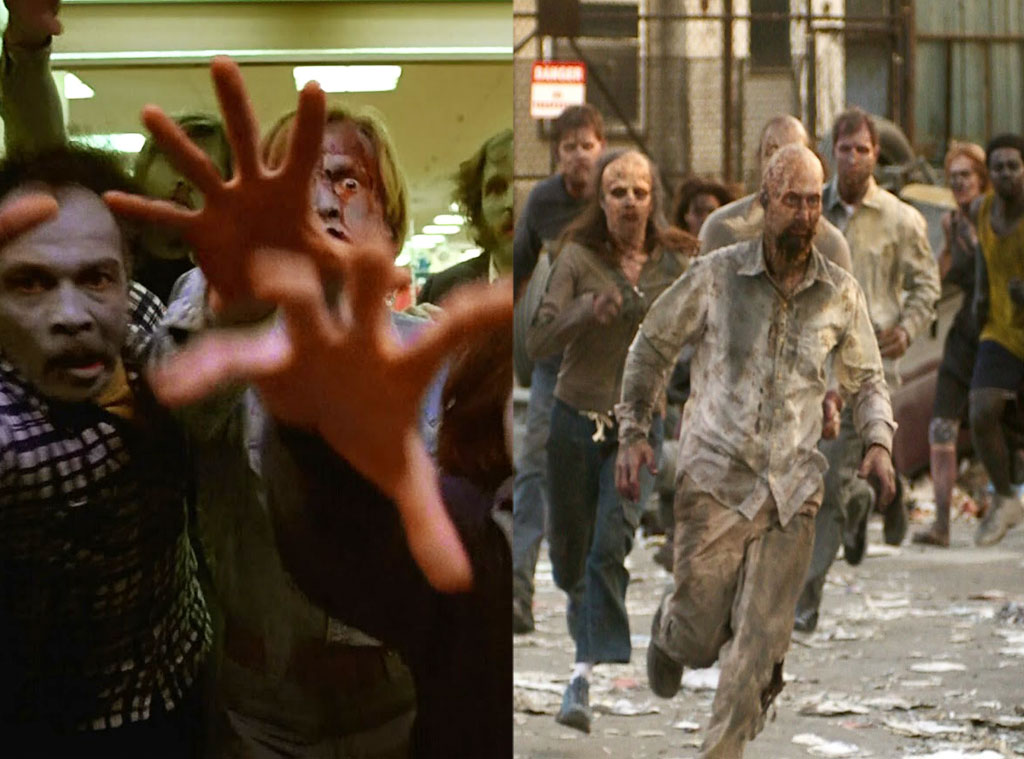 Movie Remakes, Dawn of the Dead