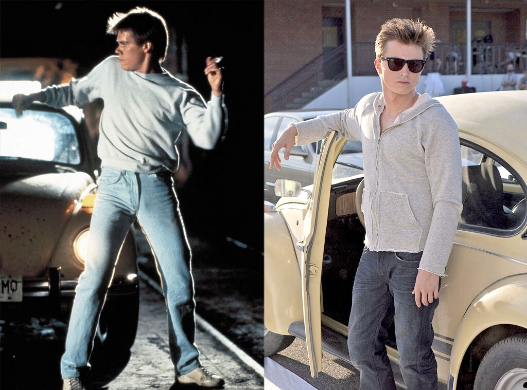 Movie Remakes, Footloose