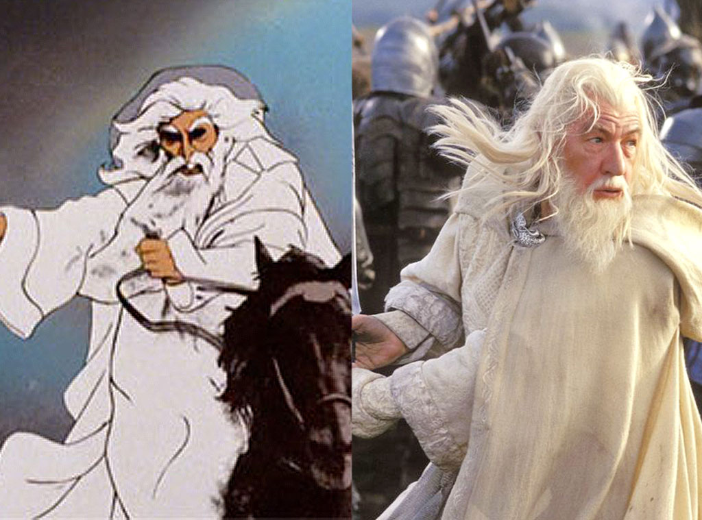 Movie Remakes, Lord of the Rings