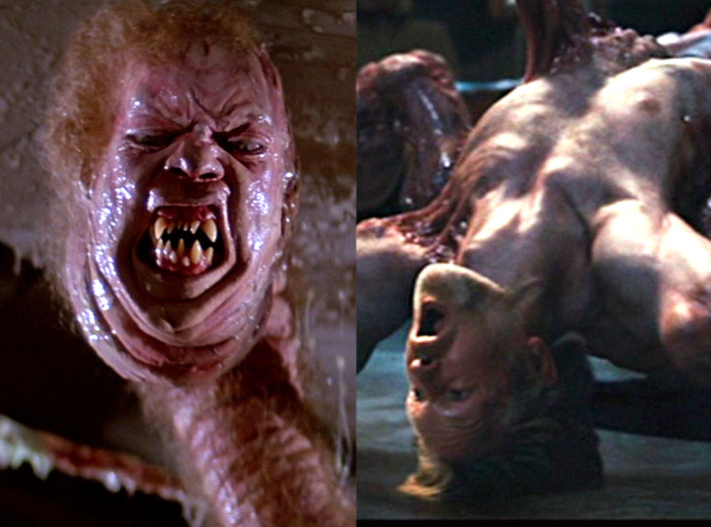 Movie Remakes, The Thing