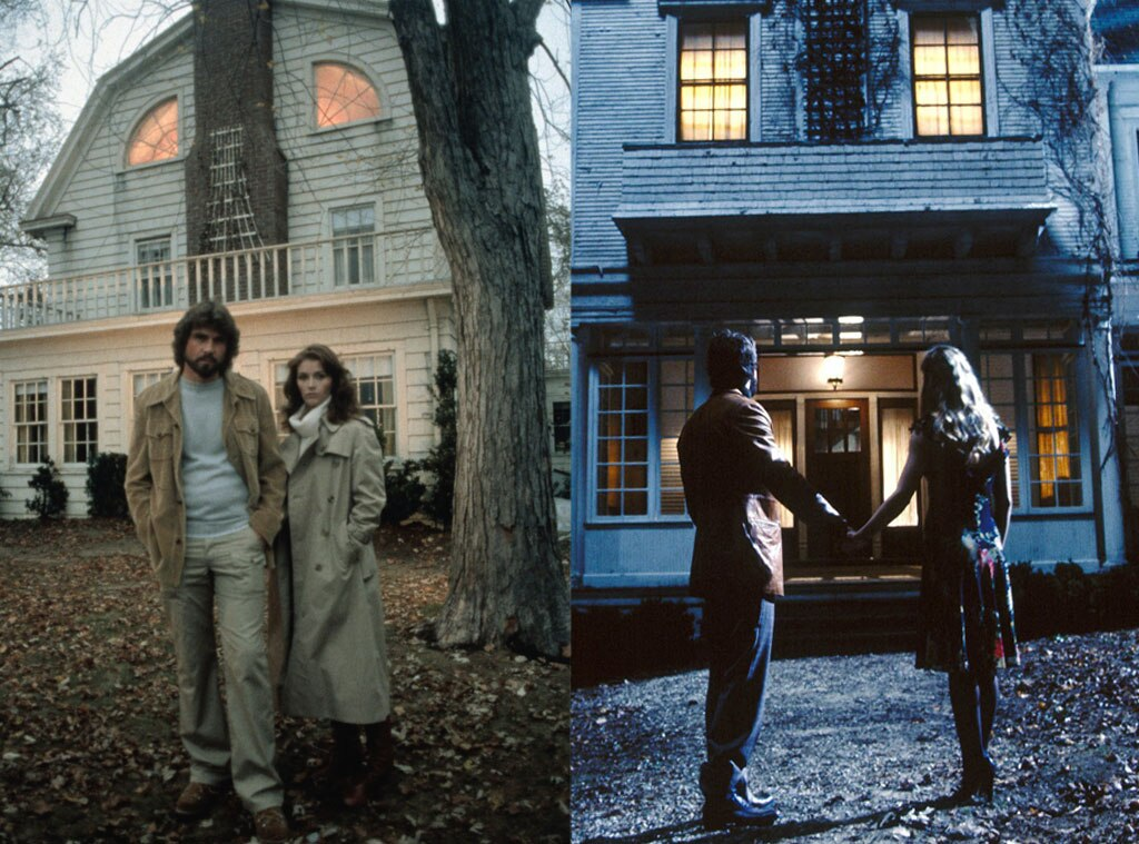 Movie Remakes, The Amityville Horror