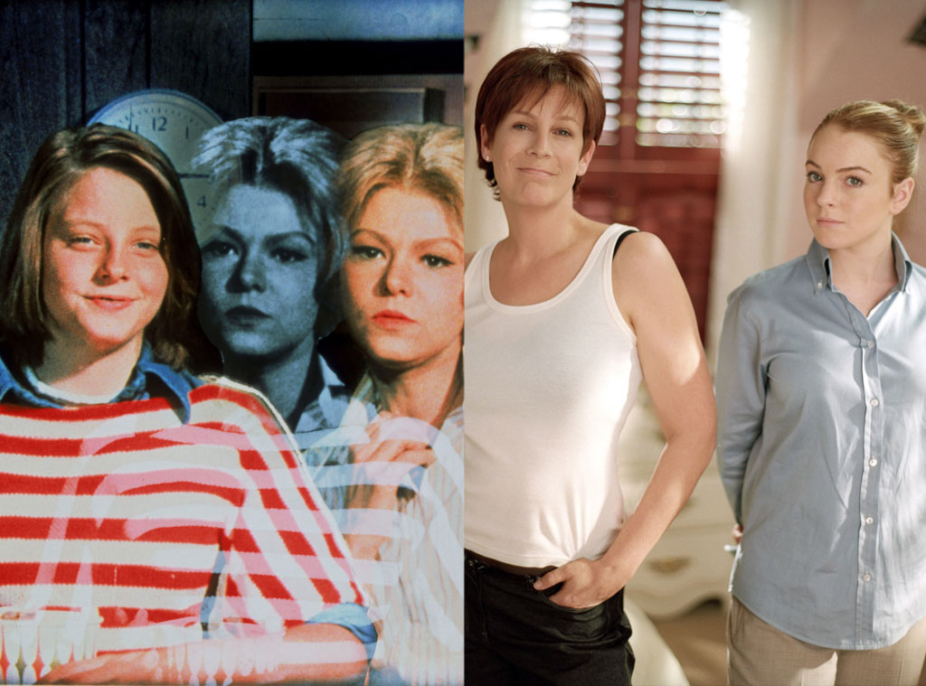 Movie Remakes, Freaky Friday
