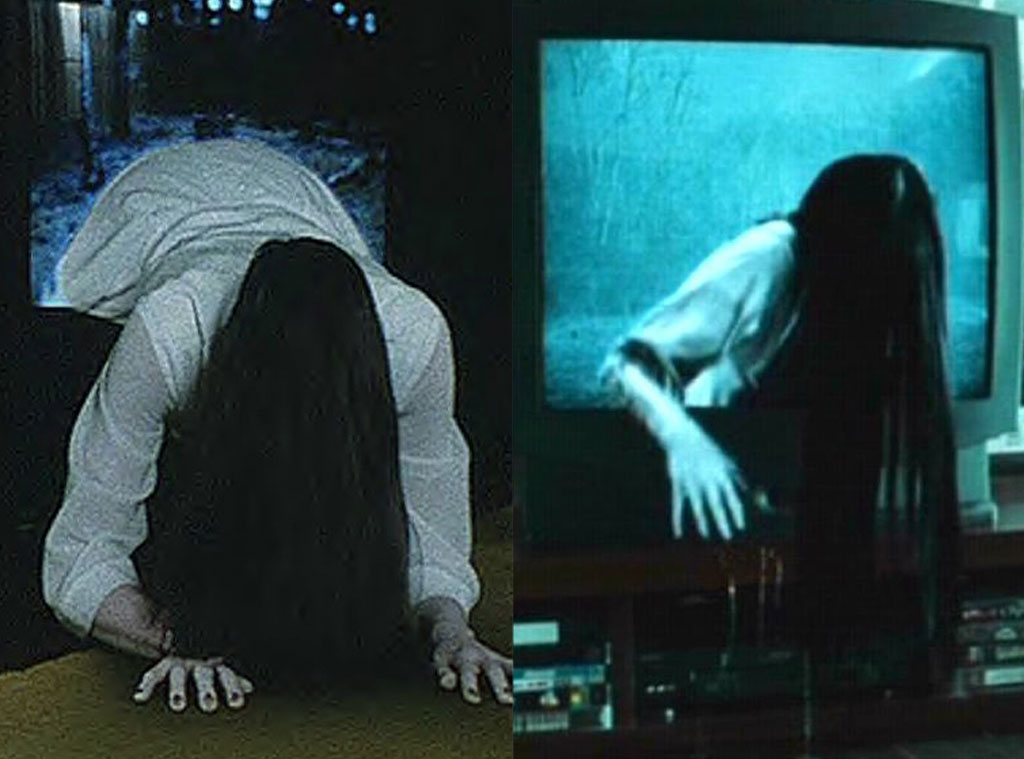 Movie Remakes, The Ring, Ringu