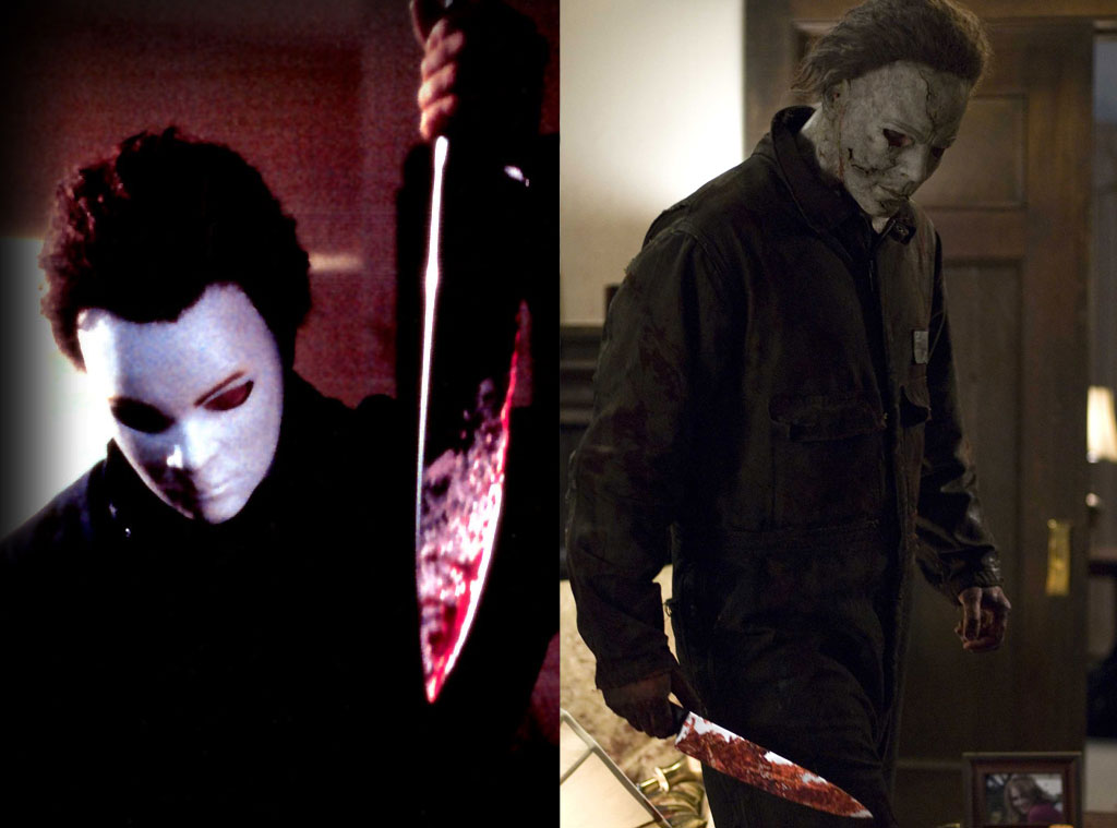 Movie Remakes, Halloween
