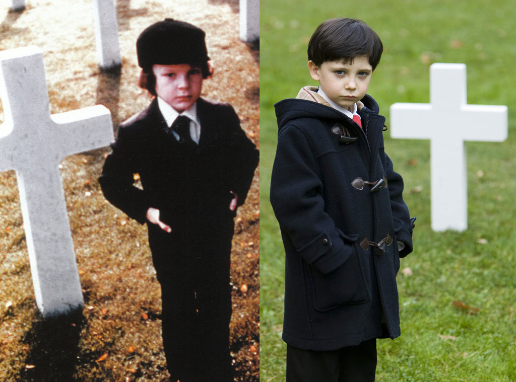 Movie Remakes, The Omen