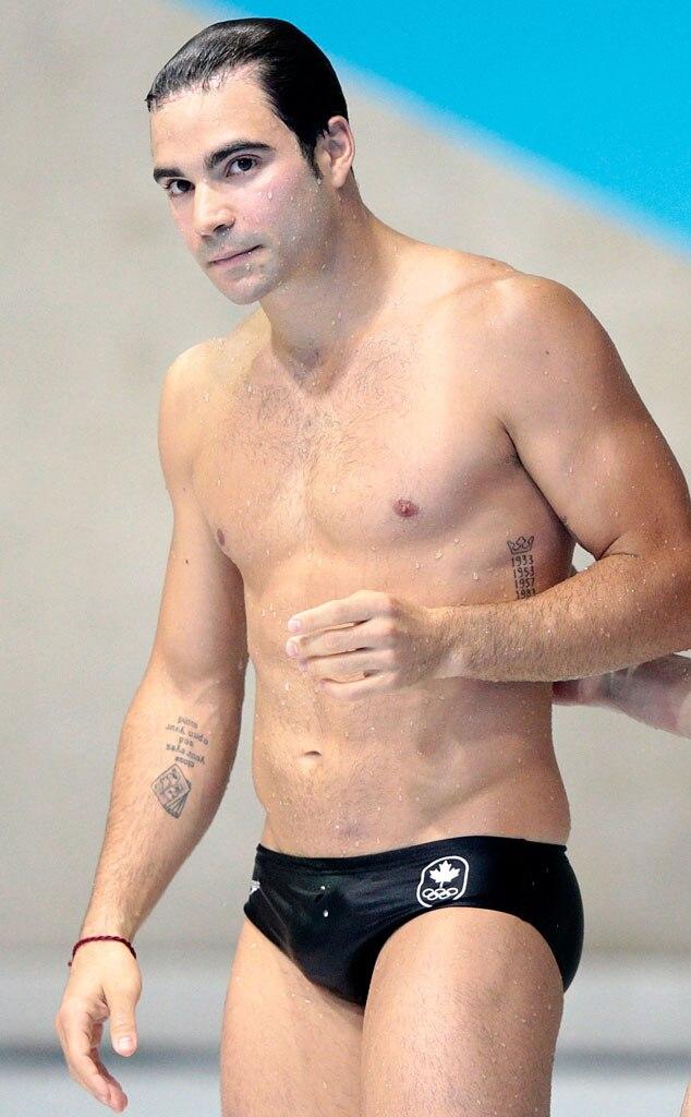 Alexandre Despatie