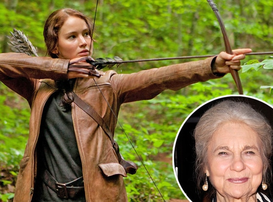 Hunger Games, Lynn Cohen