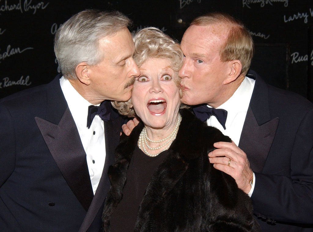 Dick Smothers, Phyllis Diller, Tommy Smothers