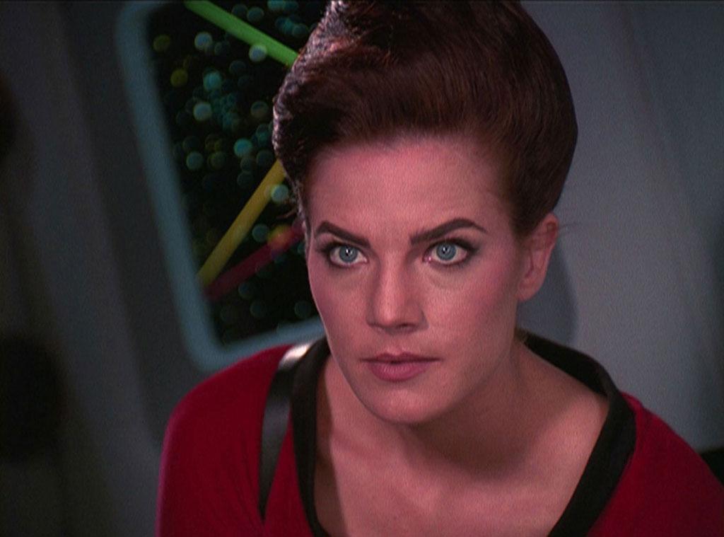 Terry Farrell, Jadzia Dax, Star Trek