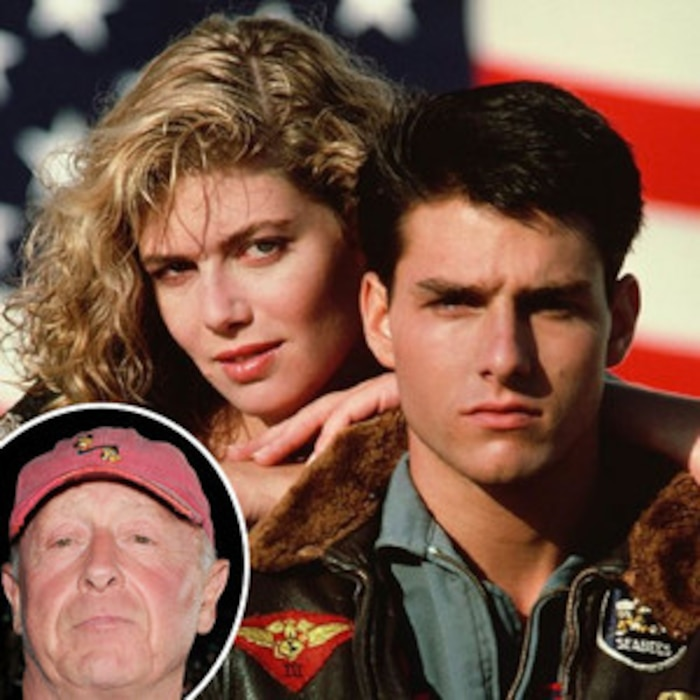 Tony Scott, Top Gun