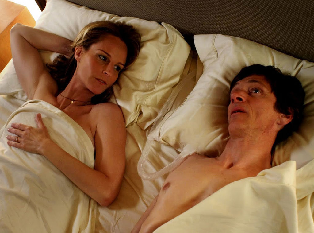The Sessions, John Hawkes, Helen Hunt