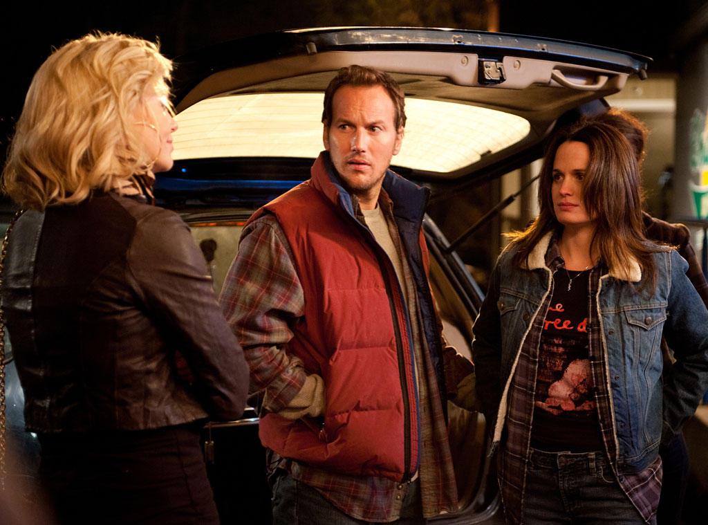 Charlize Theron, Patrick Wilson, Elizabeth Reaser