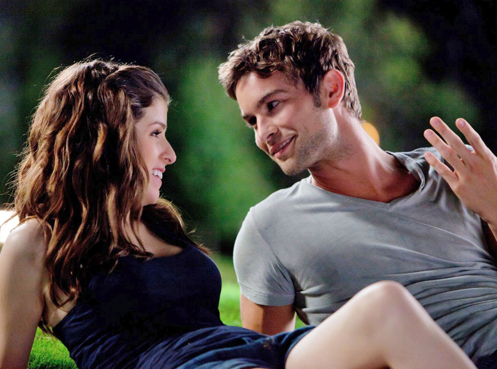 Anna Kendrick, Chace Crawford, What to Expect When You're Expecting