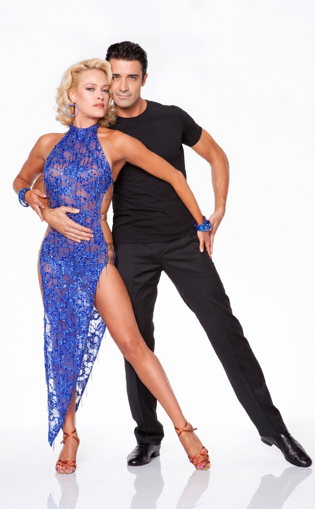Gilles Marini, Peta Murgatroyd, Dancing with the Stars All-Star
