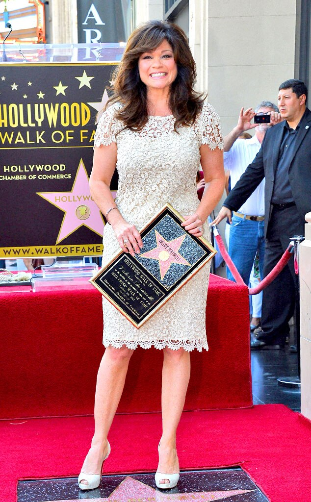 Valerie bertinelli movies list