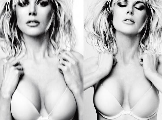Nicole Kidman, V Magazine