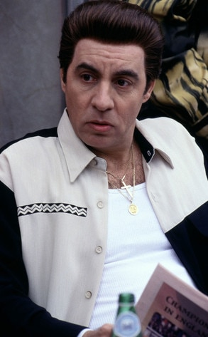 Steven Van Zandt, The Sopranos
