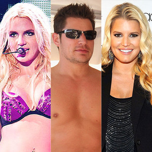 Hollywood s red hot republicans britney spears jessica simpson and