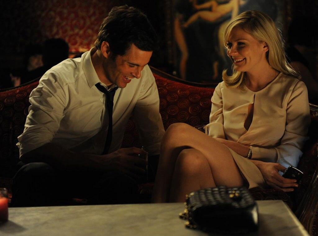 James Marsden, Kirsten Dunst, Bachelorette