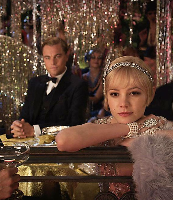 Style News - The Great Gatsby