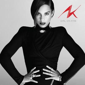 Alicia Keys, Girl on Fire, ALBUM