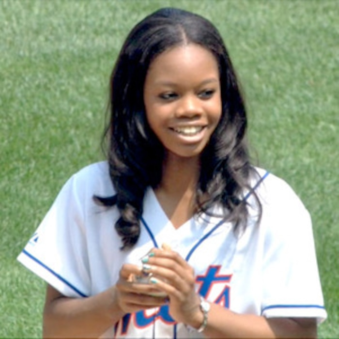 Gabby Douglas, Mets