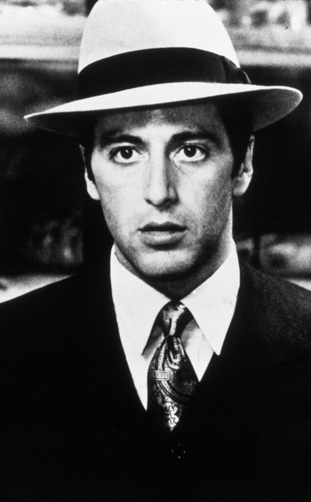 Al Pacino, Godfather
