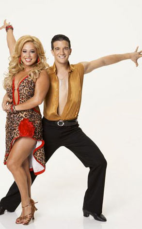 Sabrian Bryan, Dancing with the Stars