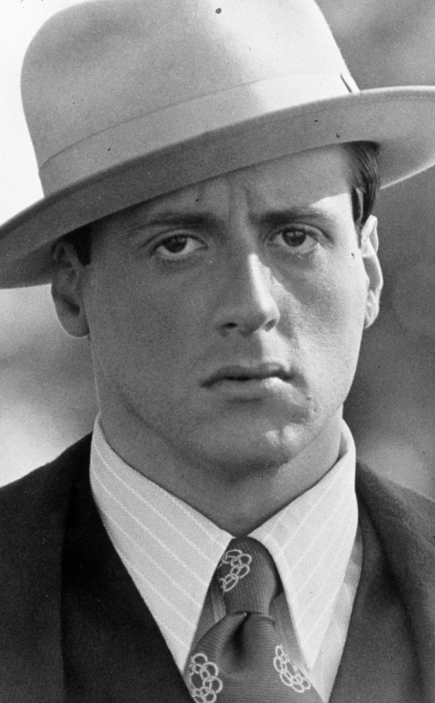 Sylvester Stallone, Capone