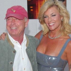 Tony Scott, Donna Scott