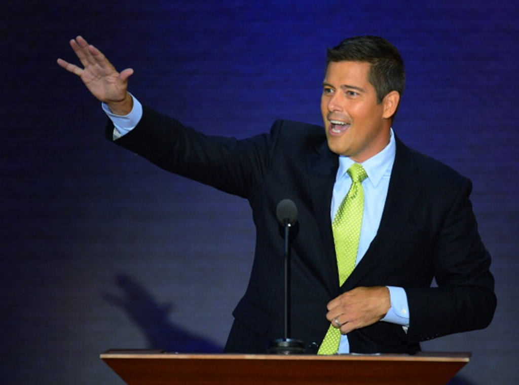 Sean Duffy, Hot Republican