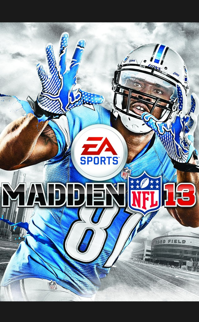 Madden NFL 13 video game