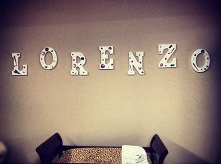Snooki, Lorenzo, Twit Pic