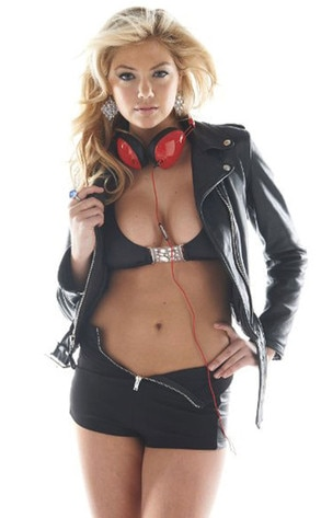 Kate Upton, SkullCandy