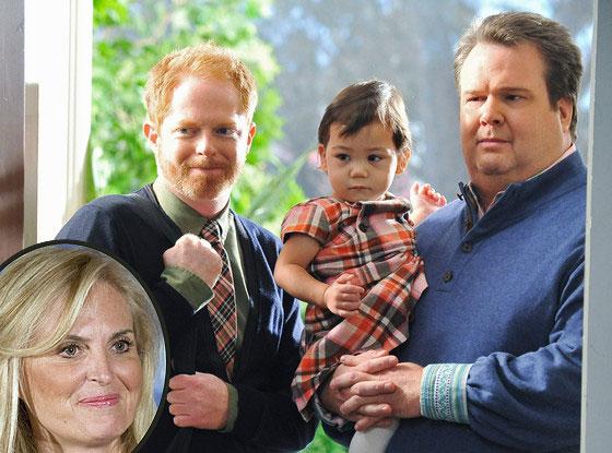 Modern Family, Ann Romney