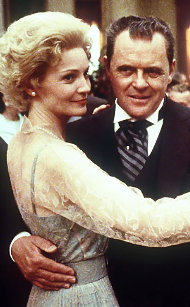 Joan Allen, Nixon