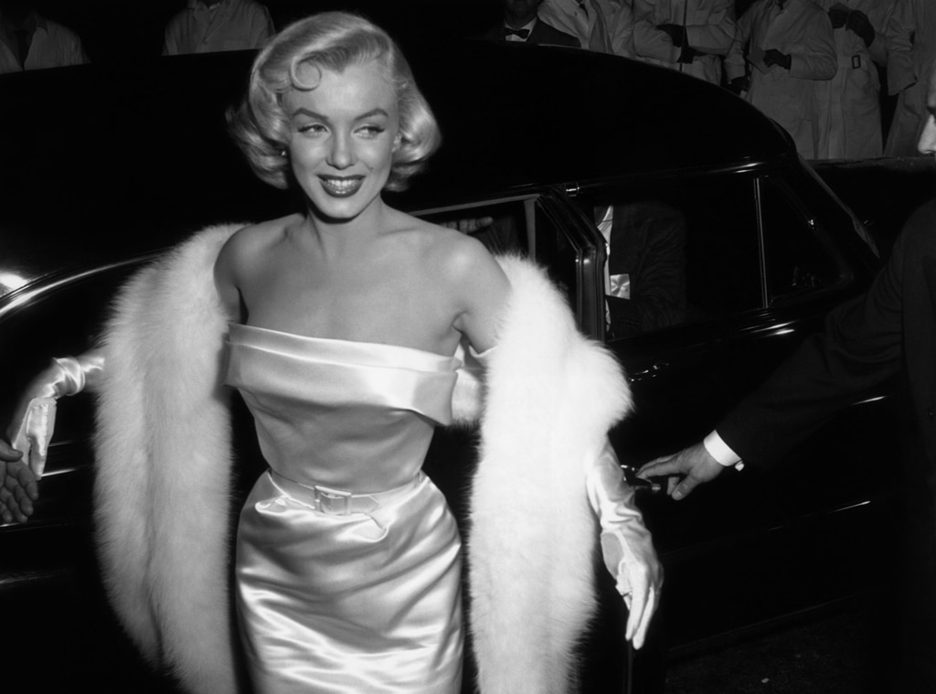 Top Marilyn Monroe News, Pictures, and Videos | E! News KR57